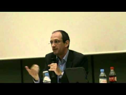 Histoire et géopolitique du Proche Orient - Conférence EPMA & UEJF Grandes Ecoles.avi