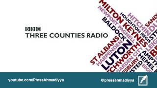 BBC Three-Counties | Islam is a Religion of Peace