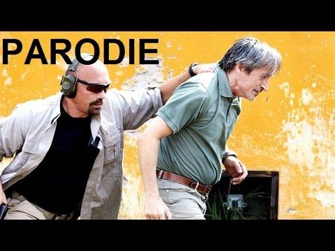 Martin Stropnický - PARODIE