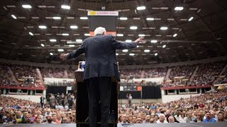 Rally in Portland, Maine | Bernie Sanders