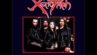 Xenotaph (Arg) - Curse of the Black Witch