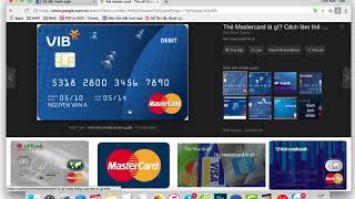 Cách thêm phương thức thanh toán cho tài khoản quảng cáo Facebook