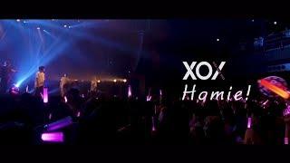 XOX 『Homie!』LIVE MUSIC VIDEO