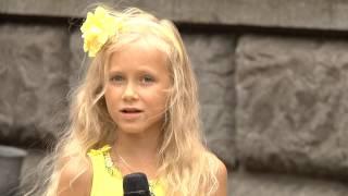 Экскурсия по Одессе от детей PF Junior(Models: School Play-Fashion Junior Music: Editor: KOS Production., 2015-08-29T13:48:45.000Z)