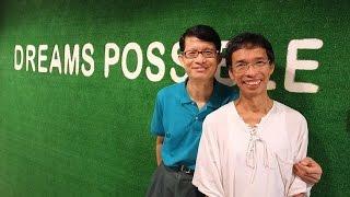"20141101 Rthk 華山上周兆祥港台節目 ""好佬唔易做"""