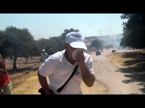 PALESTINE, Film de Nadir Dendoune, Extrait 1