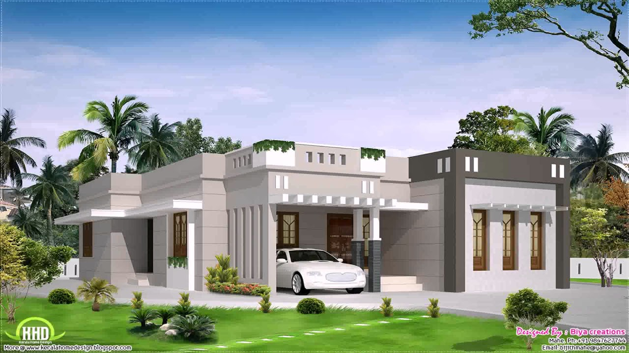 Simple two storey house design with terrace youtube for Watch terrace house