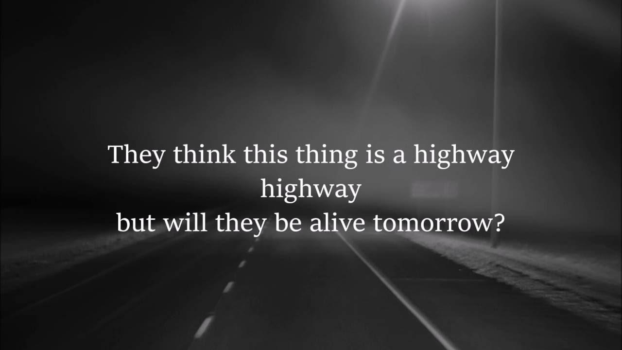 Twenty One Pilots Lyrics lane boy - twenty one pilots lyrics - youtube