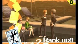 Persona 4 (Story) Chapter 3 : The Princess and Her Prince - Part 6