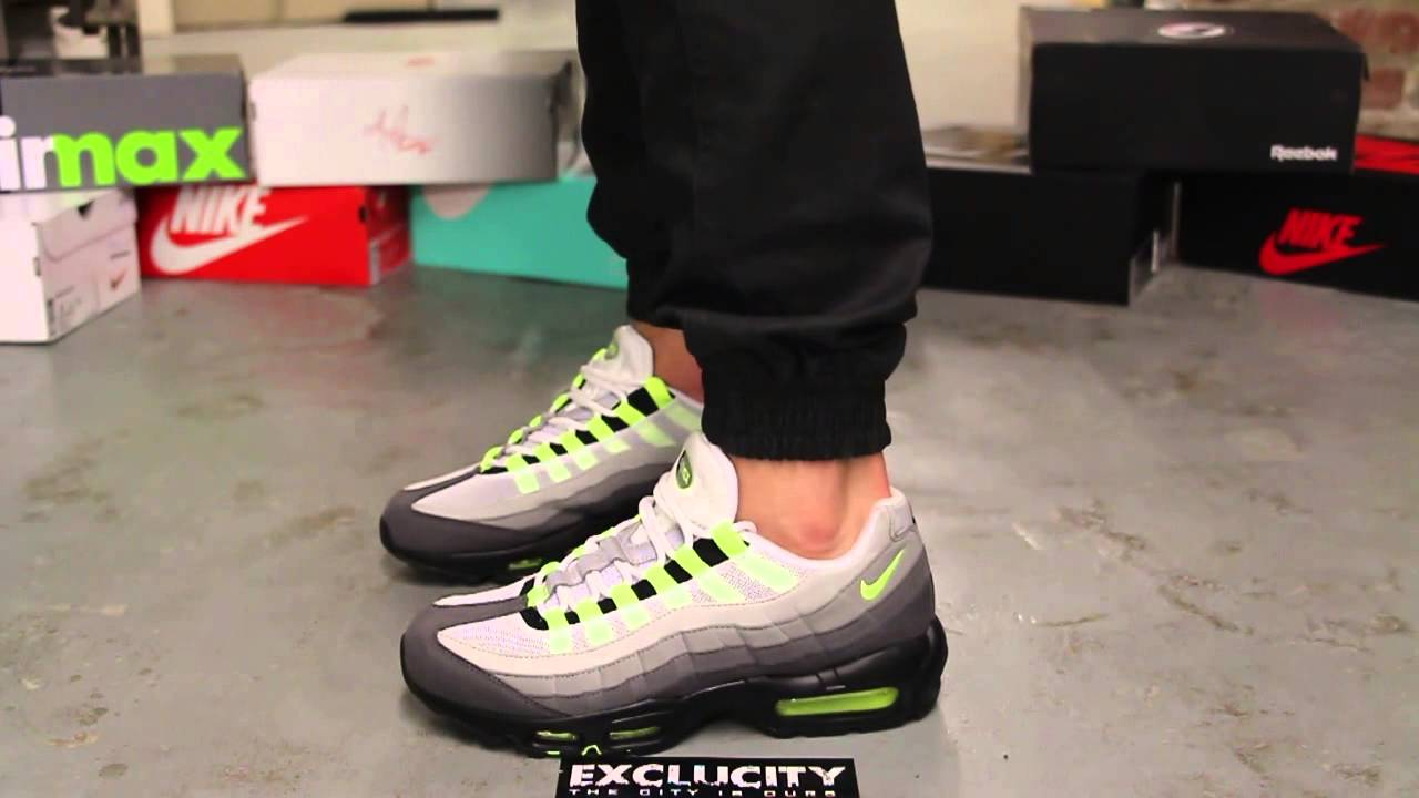 watch 1e3cb 56e95 Nike Air Max 95 OG