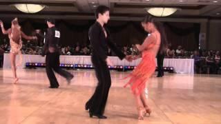 Learn some advanced jive dance moves, California January 2012.mp4
