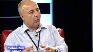 Gambar cover YDÜ YAKINDAN SANAT  Mustafa Bulut   Önder Yağmur   Erhan Karadağ Part 10