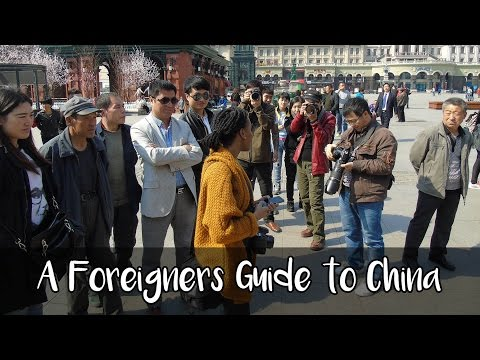 Culture Shock: A Foreigners Guide to China