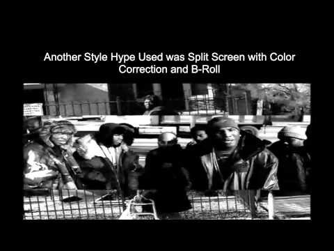 Hype Williams Unofficial Documentary from a Young Up and Coming Director