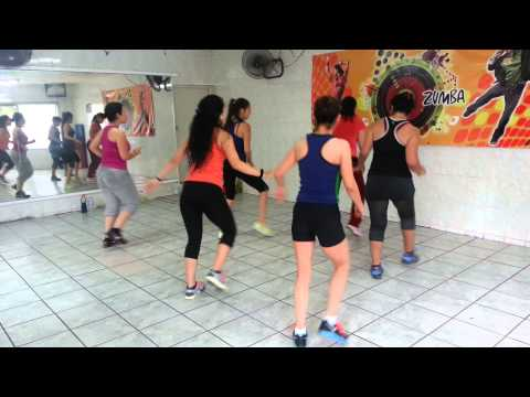 ZUMBA BY GABY PROPUESTA INDECENTE Videos De Viajes