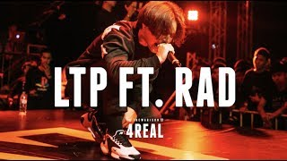 4REAL : LIBERATE THE PEOPLE FEAT. RAD | RAP IS NOW