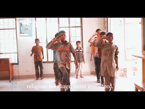 Paak Aastan Mera Pakistan - Short film - SoS Village Jamshoro