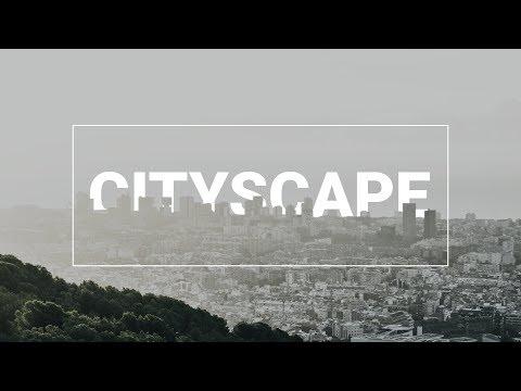 cityscape   one week in barcelona