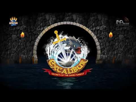 IMAscore - Excalibur Soundtrack [official]