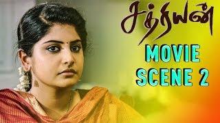 Sathriyan - Movie Scene 1 | Vikram Prabhu | Manjima Mohan | Yuvan Shankar Raja