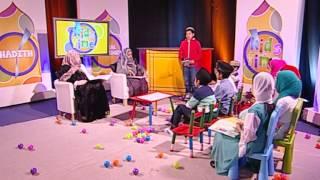 Kids Time: Programme no.34 (English & Urdu)