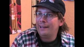 Roomtour: Uwe Wöllners Zimmer Teil 3
