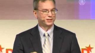 директор Google Эрик Шмидт не уйдет из компании