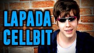 LAPADA | CELLBIT