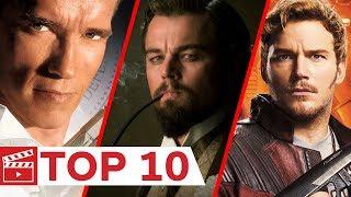 TOP 10: Legendás bakik, amiket végül nem vágtak ki