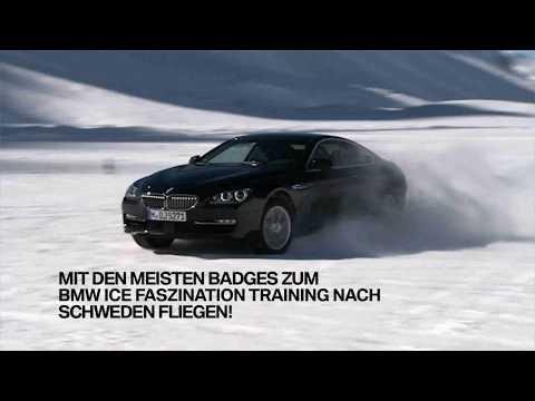 Bavarian Motor Works - BMW xDrive Cup 2011-12   Bayerische Motoren Werke AG