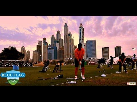 GOLF IN DUBAI, ABU DHABI & AJMAN - 36 point challenge !
