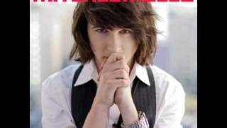 Mitchel Musso - Get Out with lyrics!