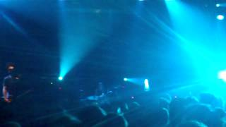 Black Rebel Motorcycle Club - Stop (Live@Thessaloniki, Principal, 5/3/2014)