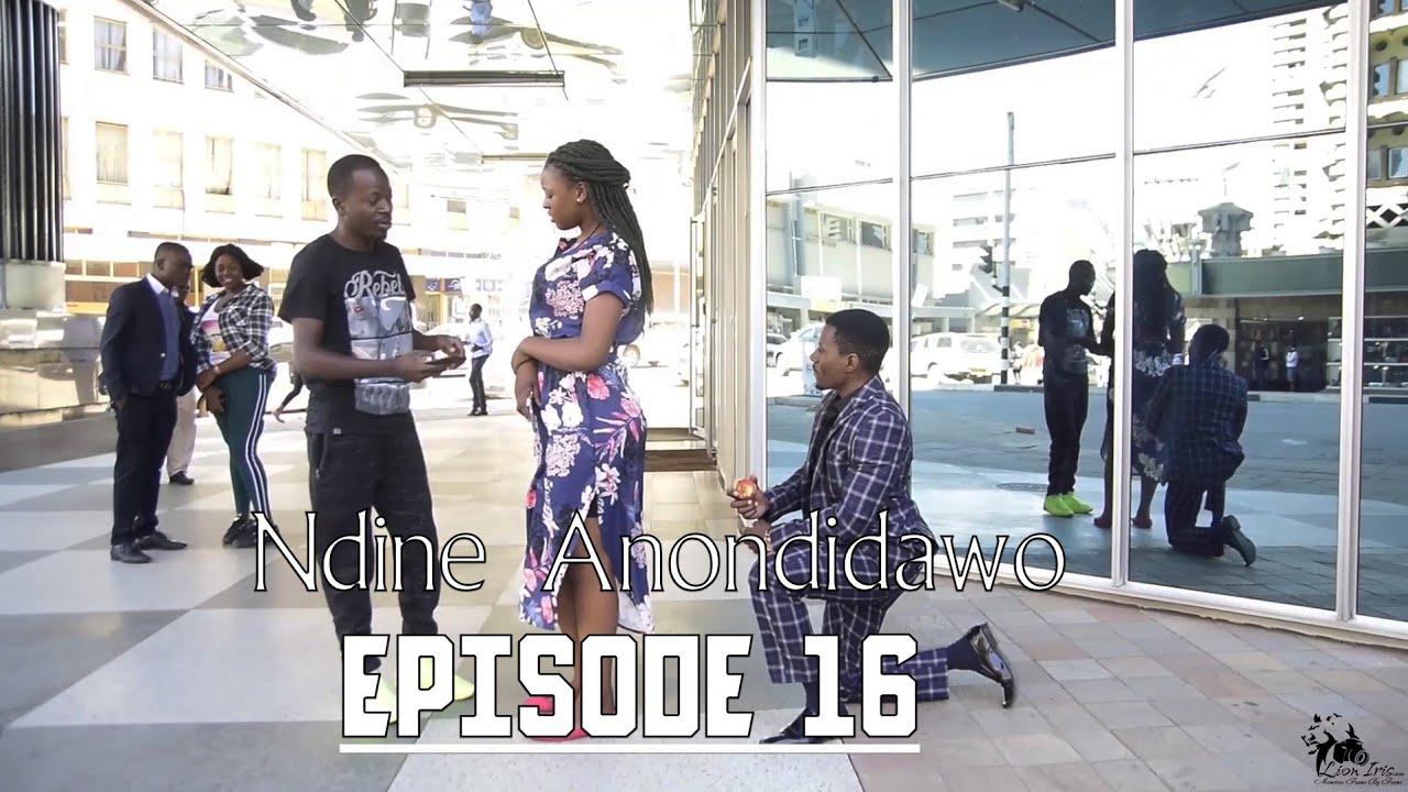Download Lorraine Guyo -Ndine Anondidawo
