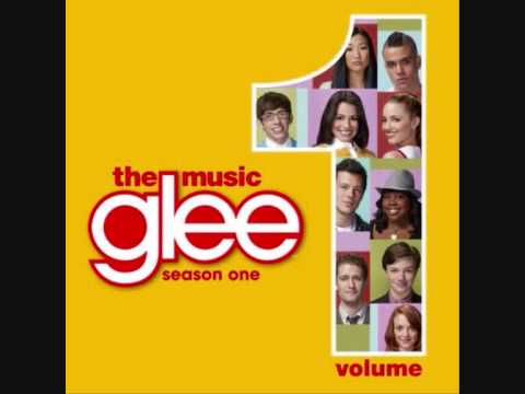 top 100 glee songs