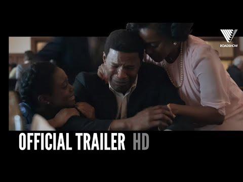 Just Mercy   Main Trailer   2020 [HD]