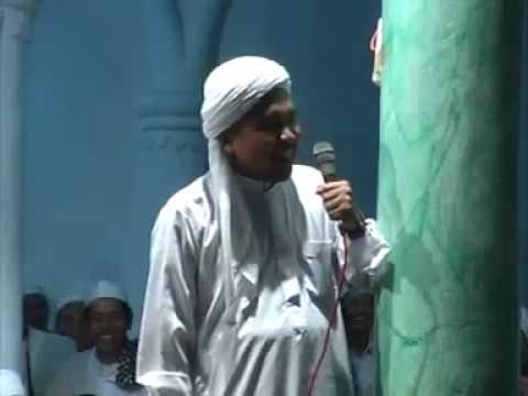 Download Ceramah KH Misbah Kholili di Acara Manaqib Al Qodi