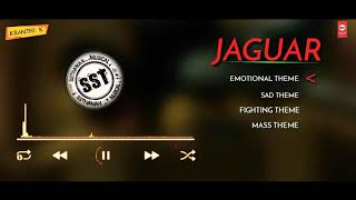 Jaguar telugu r kannada movie bgm| Thaman S| HD sounds |1080 pgh| KRANTHI k