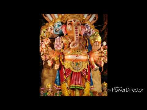 Galli Ka Ganesh DJ Remix Song