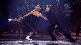 Dancing On Ice 2014 | Week 10 Bolero - Torvill and Dean | ITV