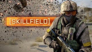 ► Skillfield! - Battlefield: Bad Company 2