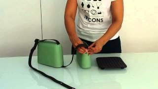 O حقيبة مصنع شمال لندن - كيفية إنشاء الخاصة بك حقيبة O