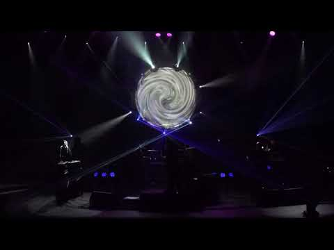 Comfortably Numb - Canada's Pink Floyd Show - Astronomy