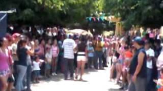 Mojigangas 2011