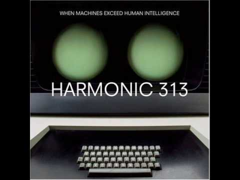 Call to arms - harmonic 313