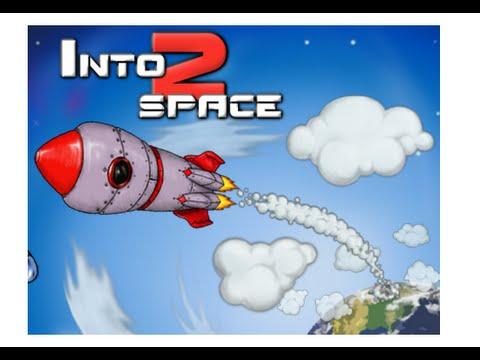 Обзор игры Into Space 2 (Полет в Космос 2)