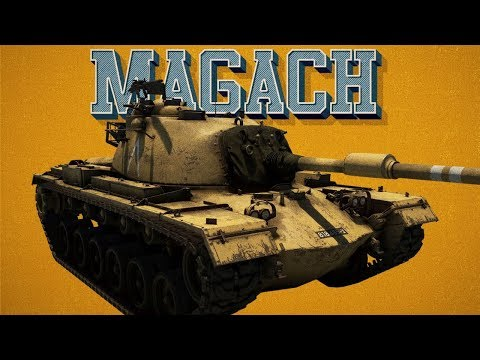 My Thoughts on Israeli Magach 3 Premium Tank - War Thunder RB Gameplay