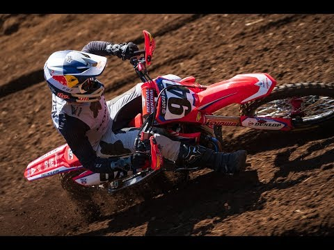 2019 Washougal National Press Day | RAW