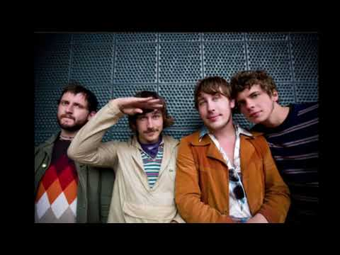 "Portugal. The Man - ""Feel It Still""{hour version}"