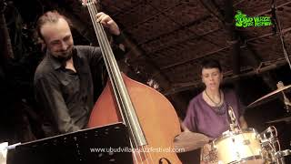 ADE ISHS TRIO-A PLACE IN THE WORLD-AT UBUD VILLAGE JAZZ FESTIVAL 2018